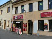 Pronájem nebytových prostor v centru České Lípy.