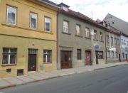 Pronájem nebytového prostoru v centru České Lípy, vhodný jako prodejna nebo kancelář.