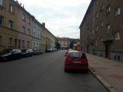 Pronájem nebytových prostor v České Lípě v domě nedaleko centra města s možností parkování