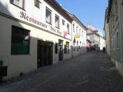 Prodej zavedené restaurace v centru České Lípy.