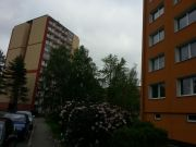 Pronájem bytu 3+1 s balkónem v České Lípě, Pod Holým Vrchem .