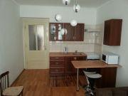 Pronájem bytu 2+kk s terasou Praha 10 Strašnice, ul. Nad Primaskou.
