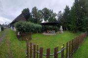 Prodej domu v obci Jezvé, Českolipsko.