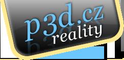 Reality / nemovitosti p3d.cz